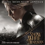 Snow White & the Huntsman (soundtrack)